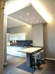 spots led cuisine eclairage cuisine spot spot led encastrable plafond cuisine
