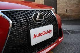 lexus key number plate 2016 lexus is 200t review autoguide com news