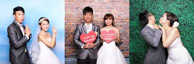 Wedding Photobooth Wedding Photography Packages By Instantly Sg Photo Booth Singapore