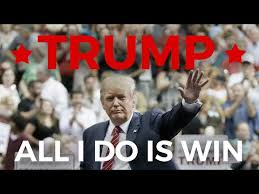 All I Do Is Win Meme - it s happening donald trump singing all i do is win by dj khaled