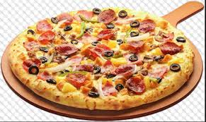 how much is a medium pizza at round table how many slices of pizza are in a pizza hut large pizza quora