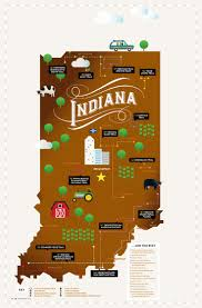 Indiana Road Conditions Map 105 Best Indiana Maps Images On Pinterest Indiana Map Indiana
