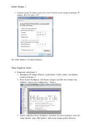 membuat jaringan lan dengan cisco packet tracer membuat jaringan lan menggunakan cisco packet tracer