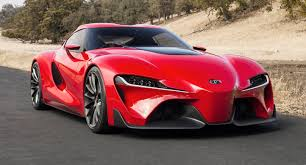 toyota supra drawing new toyota supra rendered photos 1 of 8