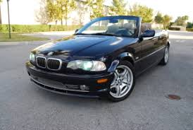 2003 bmw 330ci convertible palmbeacheurocars com quality used cars