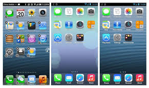 iphone 6 launcher for android the 6 best launchers to turn your android into an iphone gallery