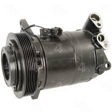 nissan altima 2015 ac compressor a c compressor compressor 4 seasons 67438 reman fits 03 07 nissan