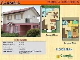 camella capiz camella homes philippines