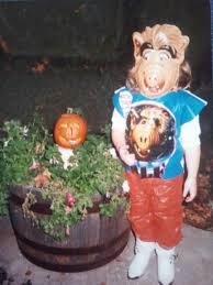 alf the the bad the costume costumes