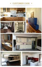 2017 modular kitchen designs with price free used kitchen cabinet