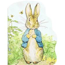 rabbit by beatrix potter bms wholesale