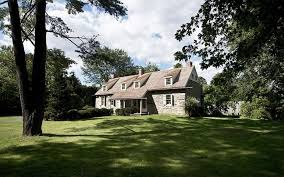 stone houses for sale in upstate new york curbed