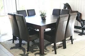 Square Dining Table 8 Chairs Emejing Square Dining Room Table With 8 Chairs Ideas New House