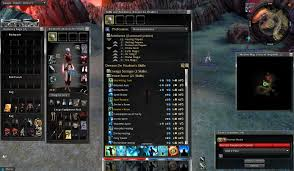 Two Dark Ui - player made modifications gui index guild wars wiki gww