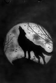 wolf howling at the moon coloring pages how to draw wolf and