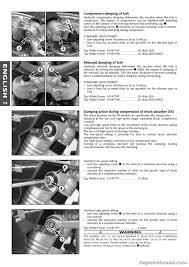 ktm 250 exc racing 450 525 sx mxc exc owners handbook