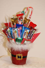candy bouquet delivery most christmas candy delivery spelndid jar random plusinlove