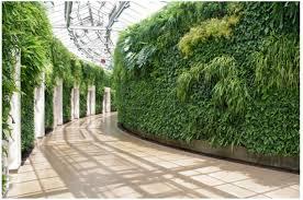 vertical gardens intechopen