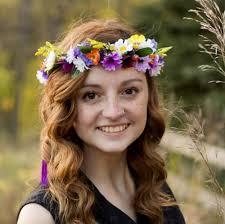 hair wreath destination wedding flower crown bridal hair wreath summer boho
