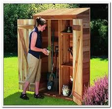 garden tool storage ideas home design ideas