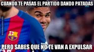 Memes De Lionel Messi - messi tambi礬n fue el protagonista de los memes 23 04 2017