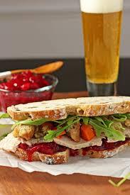 thanksgiving gobbler sandwich cook nourish bliss