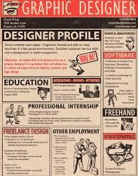Example Artist Resume by 150 Best Original Resumes Images On Pinterest Creative Resume
