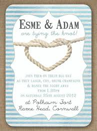 Invitation Wordings For Marriage Best 25 Nautical Wedding Invitations Ideas On Pinterest
