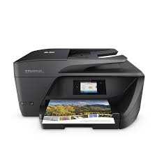 amazon com hp officejet pro 6968 all in one wireless printer with