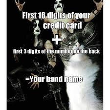 Metal Band Memes - savage af friday memes gallery ebaum s world
