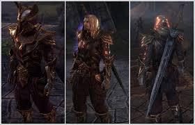 elder scrolls online light armor sets hitomo s review of the elder scrolls online tamriel unlimited
