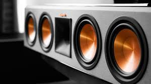 are in wall speakers good for home theater center channel speakers klipsch