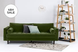 Sofas On Sale Made Com Our Famous Scott Sofa On Sale Now Milled