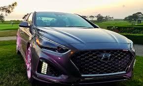 can the 2018 hyundai sonata cut it as a family car