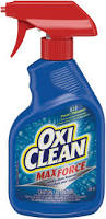 Best Clothing Stain Remover Oxiclean Maxforce Laundry Stain Remover Spray Walmart Canada