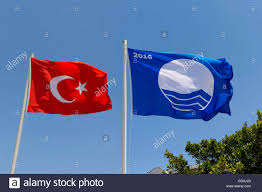 Blue Flag Yachts Turkey Blue Flag Beach Stock Photos U0026 Turkey Blue Flag Beach Stock