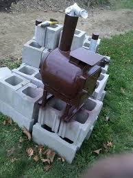Backyard Smokers Plans How To Build A Smoker For Your Backyard Diy Bbq Smoker Plans