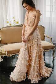 blush wedding dress trend wedding dresses trends for 2017 cheap designer wedding