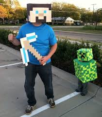 Halloween Costumes 10 Boy 25 Father Son Costumes Ideas Big Brother