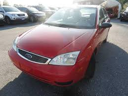ford focus car deals 2005 ford focus zx4 s 4dr sedan in frederick md united car deals