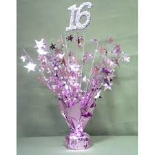 sweet 16 centerpieces how to make simple sweet 16 centerpieces awesome events