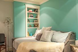 Discovering Tiffany Blue Paint In  Beautiful Ways - Blue paint colors for bedroom