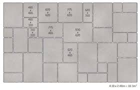 Marshalls Patio Planner Paver Patterns For Patios Layout Thesouvlakihouse Com