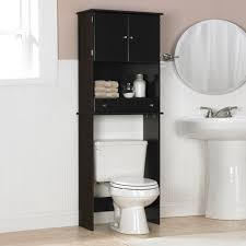 Corner Bathroom Stand Bath Storage White Bathroom Drawer Unit Wooden Bathroom Stand