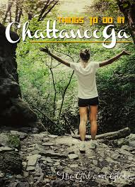 Tennessee nature activities images Things to do in chattanooga tn png
