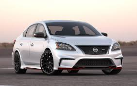 nissan sentra race car sentra nismo likely to be next from nissan u0027s go fast division