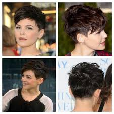 pictures of back pixie hairstyles collections of pixie haircuts back and front cute hairstyles