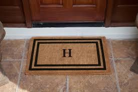 Outdoor Coir Doormats Best Outdoor Doormats The Door Mats Outdoor And Its Double