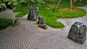 Diy Japanese Rock Garden Mind Diy Landscaping Project Back Garden Diy Japanese Rock Garden