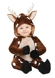 deer costume baby deer costume for infants